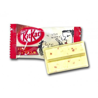 Strawberry Tiramisu Kit Kat 1 mini bar pack