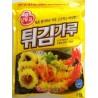 Ottogi tempura lisztkerverék - 1 kg