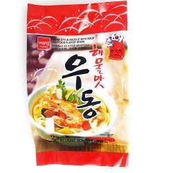 Premium Seafood Udon