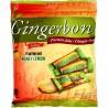 Gyömbér-citromos ízesített cukorka - 125 g