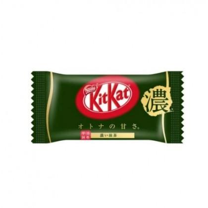 Extra erős Matcha Kit Kat 1 db