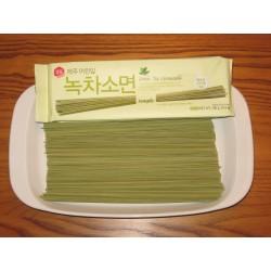 Sempio Zöld teás tészta