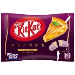 Kit Kat Halloween Apple Pie Flavor 12 bars