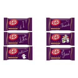 Kit Kat Halloween Alma Pite 1 db
