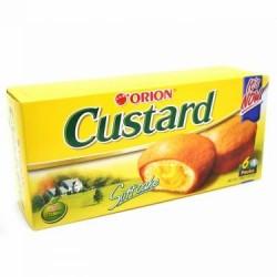 Custard Cup Cake Premium
