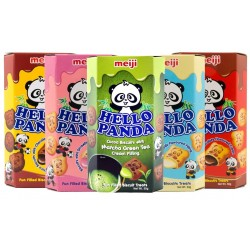 Hello Panda Lovers Pack