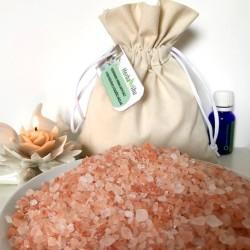 Himalaya salt 2-5 cm - 1 kg