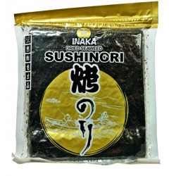 Roasted Seaweed for Sushi - 50 pcs