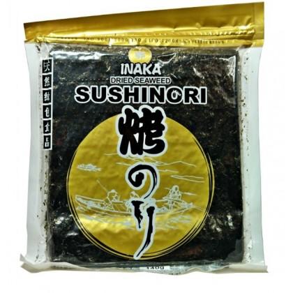 Roasted Seaweed for Sushi - 50 pcs
