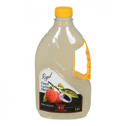 2L Finest Lychee Nectar