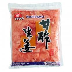 Sushi Ginger - 1 kg