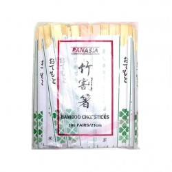 100 pairs chopsticks