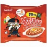Samyang Buldak Toppoki Spicy Chicken Roasted Noodles