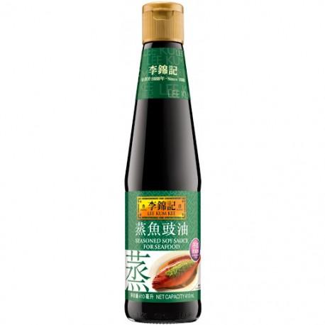 Lee Kum Kee Sweet & Sour Sauce - 240 ml