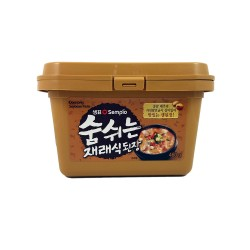 Sempio Soybean Paste - 460 g