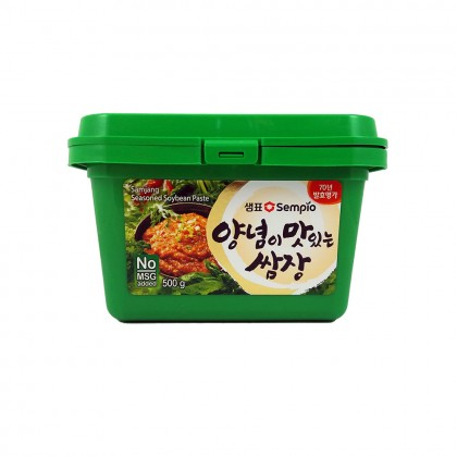 Sempio Seasoned Soybean Paste - 500 g