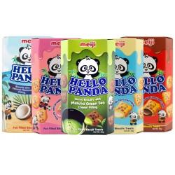 Hello Panda Lovers Pack