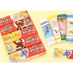 Pokemon Chewy Cola Candy