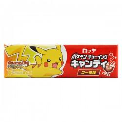 Pokémon cola ízű rágós cukorka