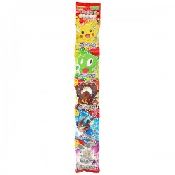 Pokemon Ramune Tablet Candy Set - 5 pcs