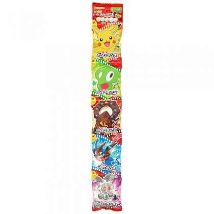 Pokemon Ramune Tablet Candy Set - 5 pcs