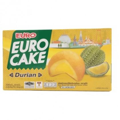 Euro Durian Cake