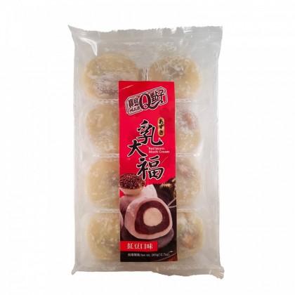 Red Bean Mochi Cream