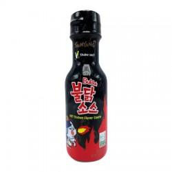 Samyang Buldak erős és fűszeres szósz
