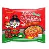 Samyang Kimchi csípős és fűszeres instant tészta