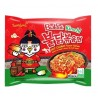 Samyang Kimchi Spicy Chicken Roasted Noodle