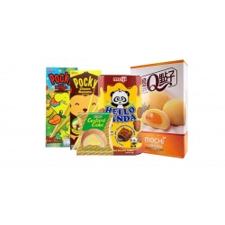 Yellow lovers pack