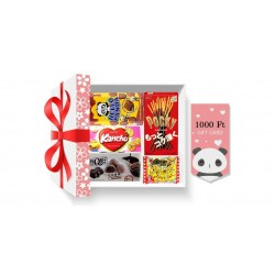 Chocolate gift set