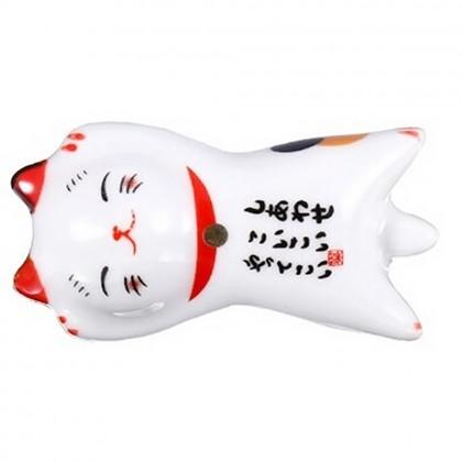 Manaki-Neko evőpálcika tartó - AE