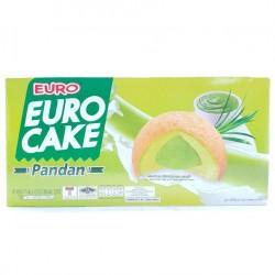 Euro Pandan Cake