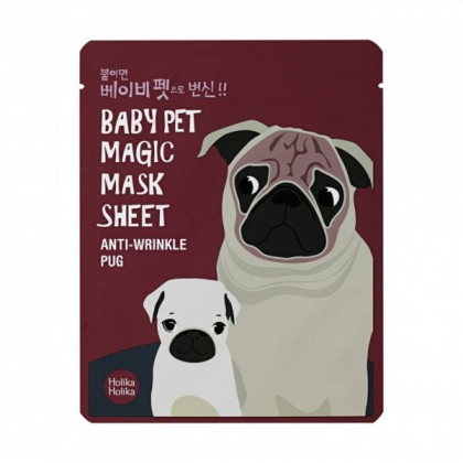Holika Holika Baby Pet Magic Mask Sheet - Mopsz