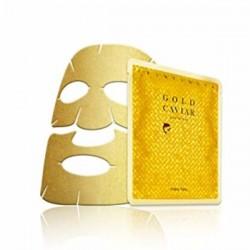 Holika Holika Prime Youth Gold Caviar Fátyolmaszk