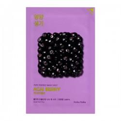 Holika Holika Pure Essence Mask Sheet - Acaiberry 23 ml