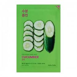 Holika Holika Pure Essence Mask Sheet - Cucumber 23 ml