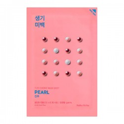 Holika Holika Pure Essence Mask Sheet - Pearl 23 ml