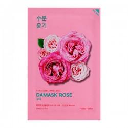 Holika Holika Pure Essence Mask Sheet - Damaszkuszi Rózsa