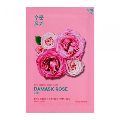 Holika Holika Pure Essence Mask Sheet - Rose 23 ml