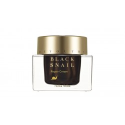 Holika Holika Prime Youth Black Snail Arckrém 50 ml