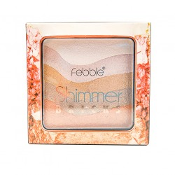 Febble Shimmer Bricks ES2825-2