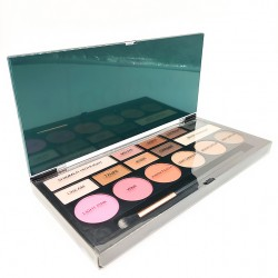 Profusion Glamour palette Natural
