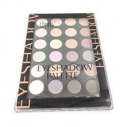 Ushas eyeshadow palette
