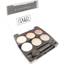 Ushas eyeshadow ES2478-4-2