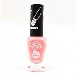Quiz Gel like nail polish pale peach No.724