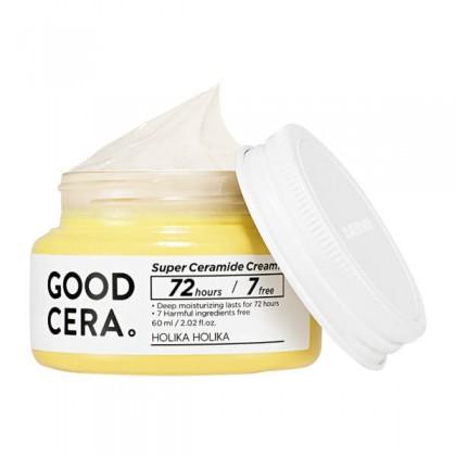 Holika Holika Skin and Good Cera Super Cream(Sensitive) 60 ml