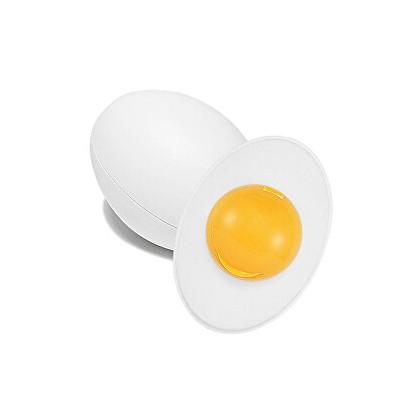 Holika Holika Sleek Egg Skin Peeling Gél Tojáskivonattal (Fehér)