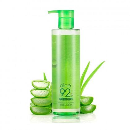 Holika Holika Aloe 92% Shower Gel AD 390ml